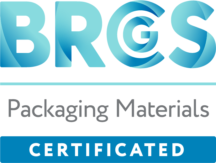 BRC Certification logo